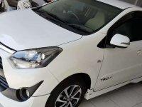 Butuh uang jual cepat Toyota Agya 2017