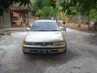 Toyota Corolla 1992 dijual cepat