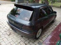 Jual Toyota Starlet 1994 harga baik