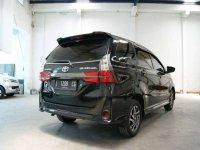 Jual Toyota Avanza 2019 Automatic