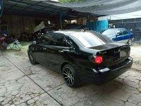 Jual Toyota Corolla Altis 2003 harga baik