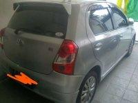 Jual Toyota Etios Valco 2013 harga baik
