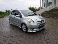 Toyota Yaris 2008 dijual cepat