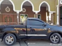 Jual Toyota Hilux 2009, KM Rendah
