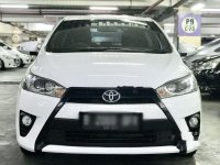 Jual Toyota Yaris 2016 Manual