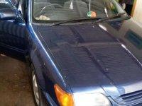 Toyota Soluna 2000 bebas kecelakaan
