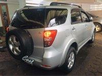 Toyota Rush 2007 bebas kecelakaan