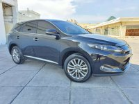 Jual Toyota Harrier 2015 Automatic