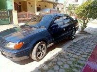 Butuh uang jual cepat Toyota Soluna 2001