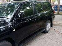 Jual Toyota Land Cruiser 2011, KM Rendah