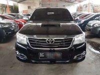 Toyota Hilux 2015 dijual cepat
