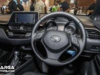 Mengetahui Gejala Power Steering Mobil Toyota Rusak