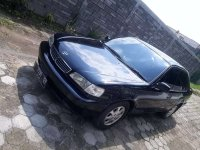 Toyota Corolla 2000 dijual cepat