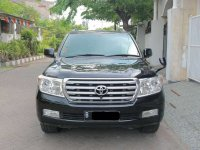 Butuh uang jual cepat Toyota Land Cruiser 2008