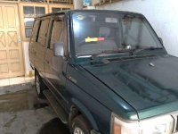 Jual Toyota Kijang 2020 Manual
