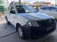Jual Toyota Hilux S Cab harga baik
