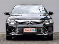 Jual Toyota Camry 2016, KM Rendah