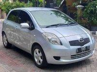 Jual Toyota Yaris 2007, KM Rendah