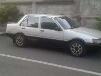 Toyota Corolla 1986 dijual cepat