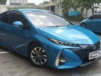 Mengenal Perbedaan Mesin Hybrid Dan Plug-in Hybrid Pada Mobil Toyota