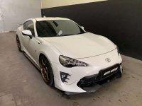Toyota 86 2016 dijual cepat