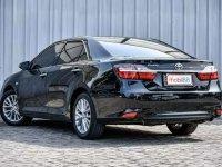 Toyota Camry 2015 dijual cepat