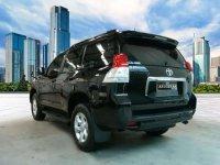 Jual Toyota Land Cruiser 2012 Automatic