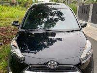 Toyota Sienta 2016 dijual cepat