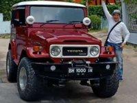 Jual Toyota Hardtop 1984, KM Rendah