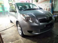 Jual Toyota Yaris 2007 Manual