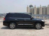 Jual Toyota Land Cruiser VX-R harga baik