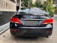 Toyota Camry 2011 bebas kecelakaan