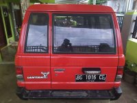 Jual Toyota Kijang 1987 Manual