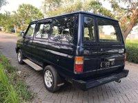 Butuh uang jual cepat Toyota Kijang 1989