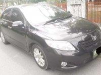 Jual Toyota Corolla Altis J harga baik