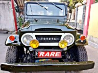 Jual Toyota Hardtop 1964, KM Rendah