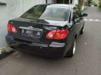 Jual Toyota Corolla Altis 2000 Automatic