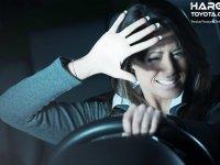 4 Penyebab Mata Silau Saat Mengemudi dan Cara Mengatasi