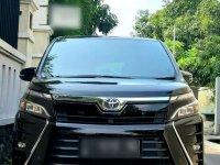 Toyota Voxy 2019 bebas kecelakaan