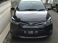 Toyota Vios 2014 bebas kecelakaan
