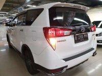 Jual Toyota Venturer 2018 harga baik