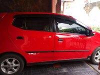 Butuh uang jual cepat Toyota Agya 2015