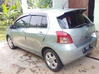 Butuh uang jual cepat Toyota Yaris 2006