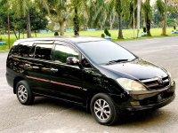 Toyota Kijang Innova 2006 bebas kecelakaan