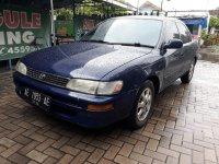 Dijual Toyota great Corolla 1.6 Tahun 1995, Jawa Timur