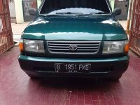 Jual Toyota Kijang 1998 harga baik
