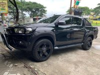 Toyota Hilux 2018 dijual cepat