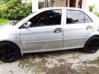 Toyota Vios 2003 dijual cepat