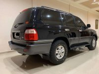 Jual Toyota Land Cruiser 2000 Automatic