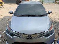 Jual Toyota Vios 2016 Automatic